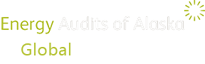 Energy Audits of Alaska & Global Energy Audits