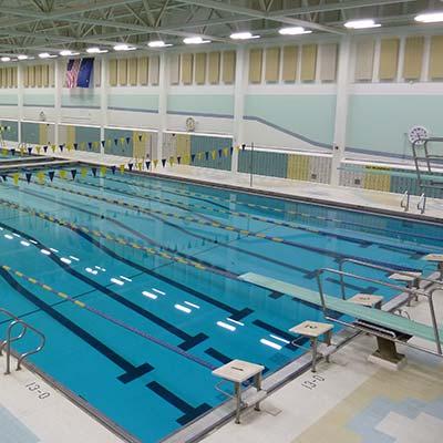 swimming pool audits
